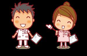 日本看護連盟公認キャラクター