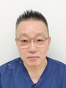 第一副会長 吉田 寿和