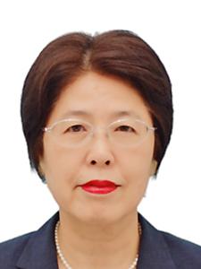 茨城県看護連盟会長