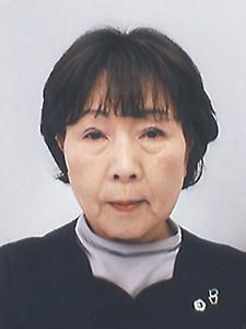 幹事 菊池 悦子