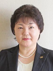 幹事 森田 町子