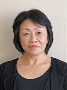 幹事長 飯村 早苗