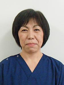支部長  菊池 美智子