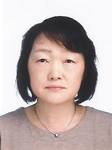 支部長 金田 まり子
