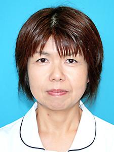幹事長 深澤 千映子