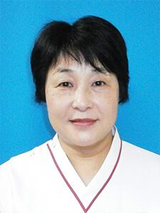 監事 芳賀 百合子
